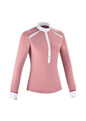 Chemise Aerial manches longues femme W18