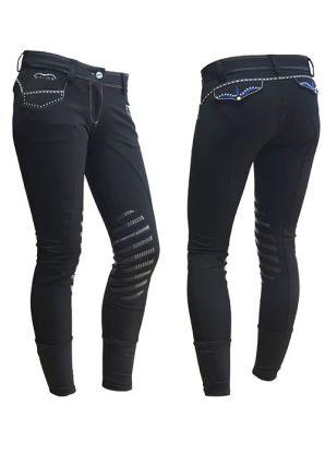 Pantalon femme Nopunto