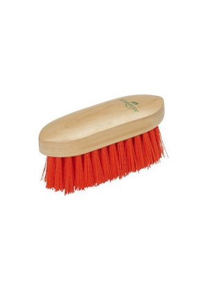 Nylon Dandy brush
