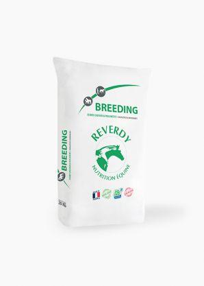 Breeding (Yearling)