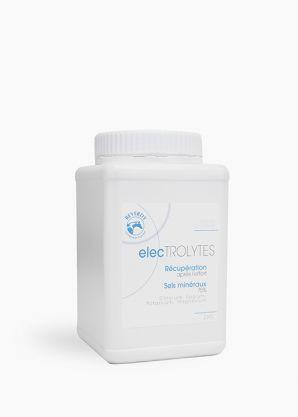 Electrolytes poudre 2 kg