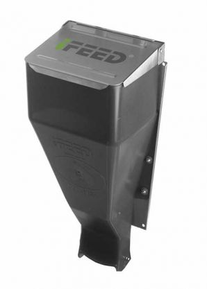 iFEED Automatic Feeder