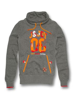 Sweat homme Popsicle Grey