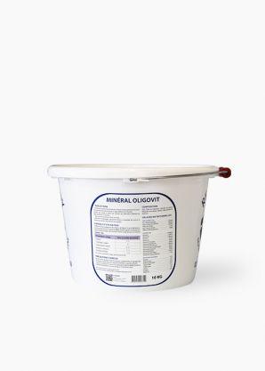 Minéral Oligovit 10 kg
