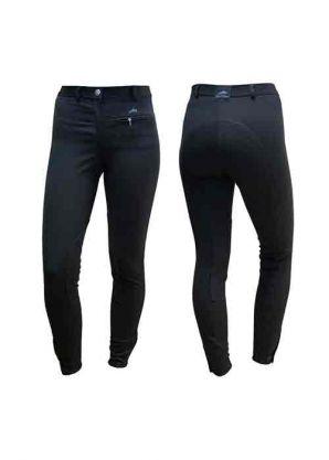 Pantalon femme Clo jambes longues