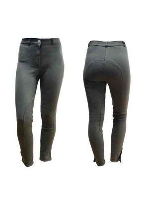 Pantalon femme Pro coton