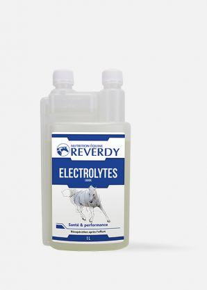 Reverdy Electrolytes Liquide 1L