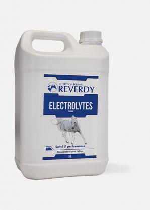 Reverdy Electrolytes Liquide 5L