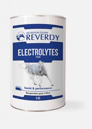Reverdy Electrolytes Poudre 5kg