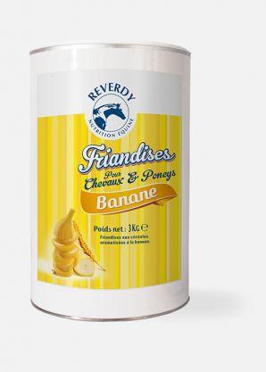 Friandises Banane 3kg