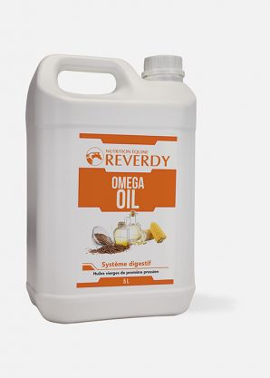 Reverdy Omega Oil 5L