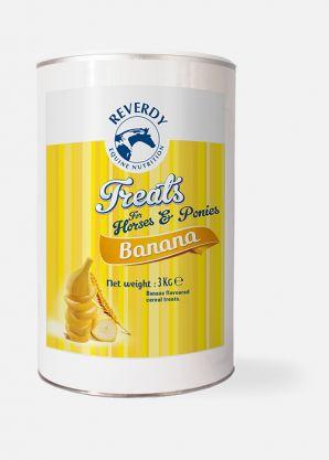 Banana Treats 3 kg