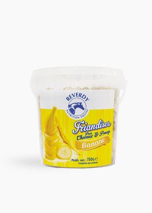 Friandises Banane 750g