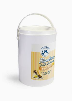 Vanilla Treats 3.5 kg