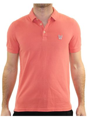 Polo homme Eaglewin, manches courtes