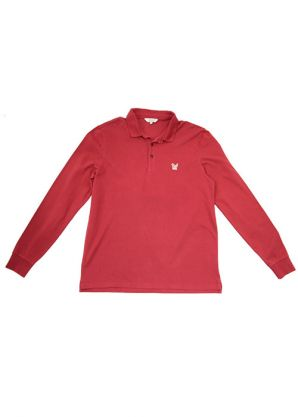 Polo homme Eaglewin, manches longues