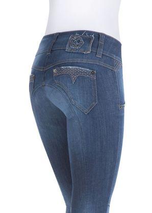 Pantalon femme Nalto