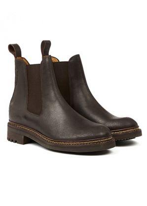 Boots Monbrison pour femme