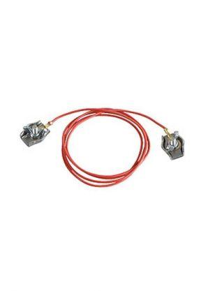 Câble de jonction 2 cordes