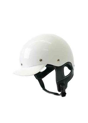 Trotting helmet