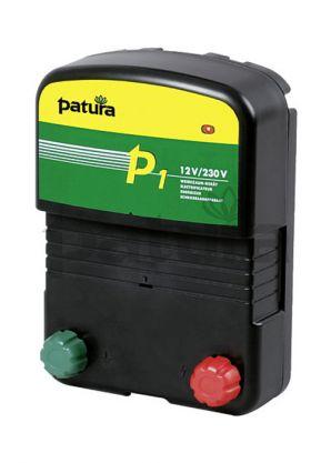 Électrificateur P1 combiné