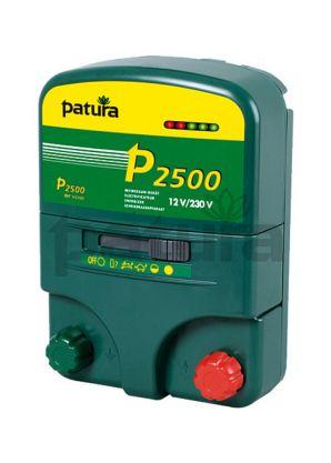 Électrificateur P2500