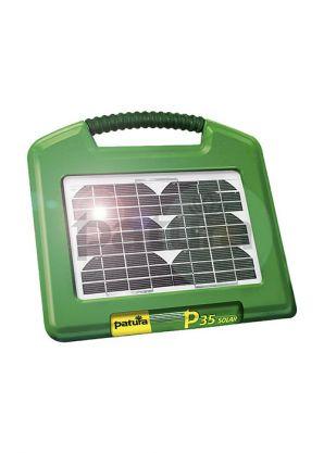Électrificateur P35 solar