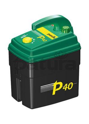 Électrificateur maxibox P40