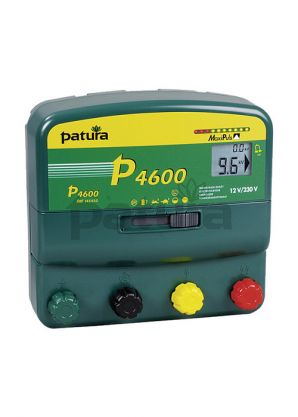 Électrificateur P4600 Maxipuls