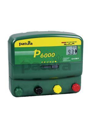 Électrificateur P6000 Maxipuls