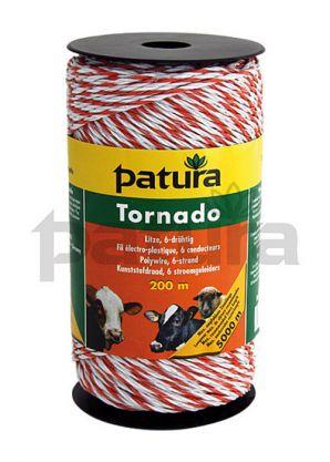 Fil électro-plastique tornado 1000 m