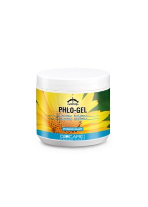 Gel arnica Phlo Gel 500 ml