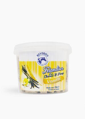 Friandises Vanille 2 kg