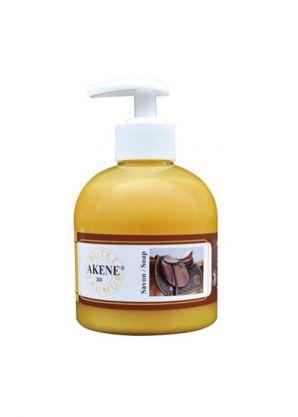 Akene saddle soap 300 ml