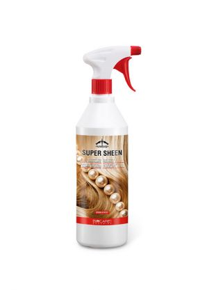 Lotion démélante Super Sheen 1 L