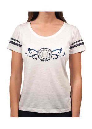 T-shirt femme Jakarta