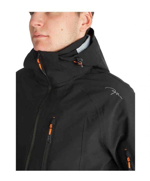 manteau technique homme