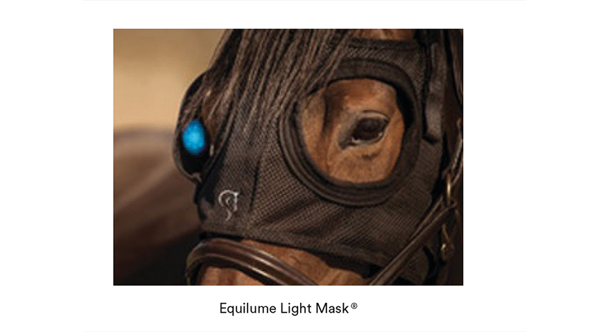 Equilume Light Mask®