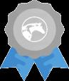 platinium medal